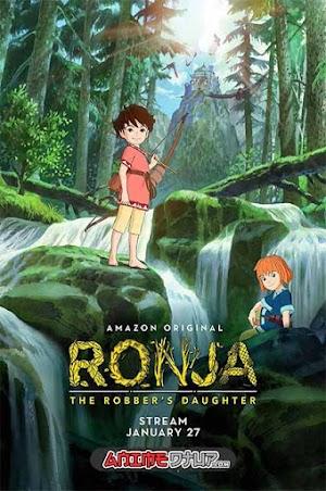 Sanzoku no Musume Ronja (04/26) [Latino/Japones] [BDrip 1080p]