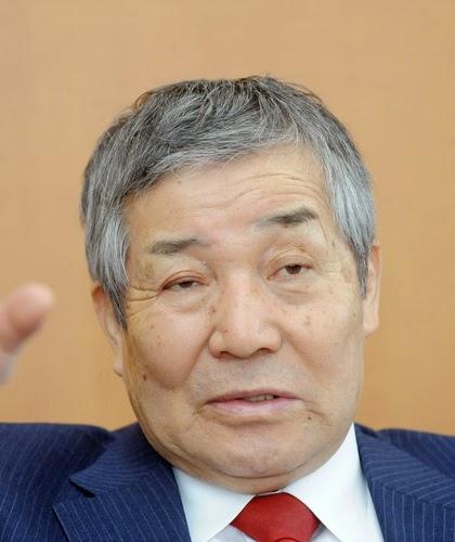 KOTTSUNKO: 『「餃子の王将」社長射殺事件』