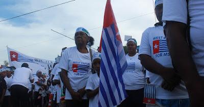 Pejabat Solomon Islands: Ini Bukan Soal Intervensi, tapi Penegakan HAM