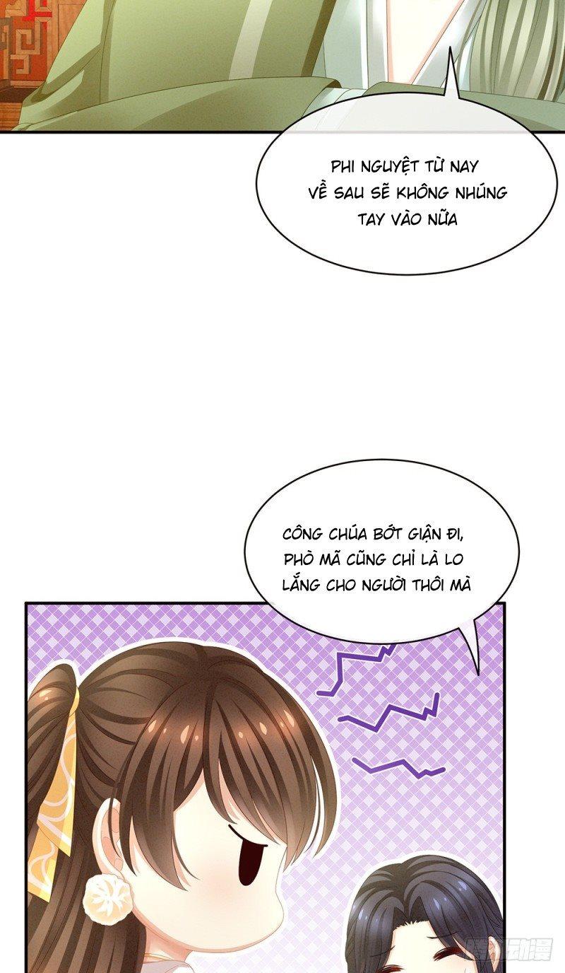 Hậu Cung Của Nữ Đế chap 16 - Trang 26