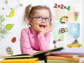 Anak pintar berjaya - Kasih sayang atau disiplin