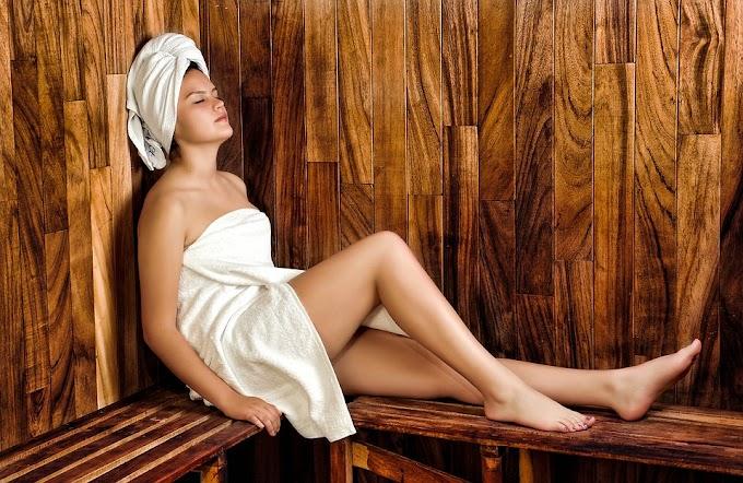 Beneficios de utilizar sauna una vez a la semana