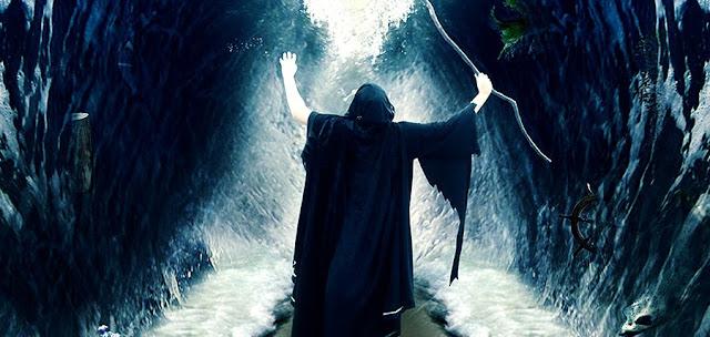 CHRISTIAN BALE Este Moise În Prima Imagine Din Mega Filmul Biblic Al Lui Ridley Scott: EXODUS