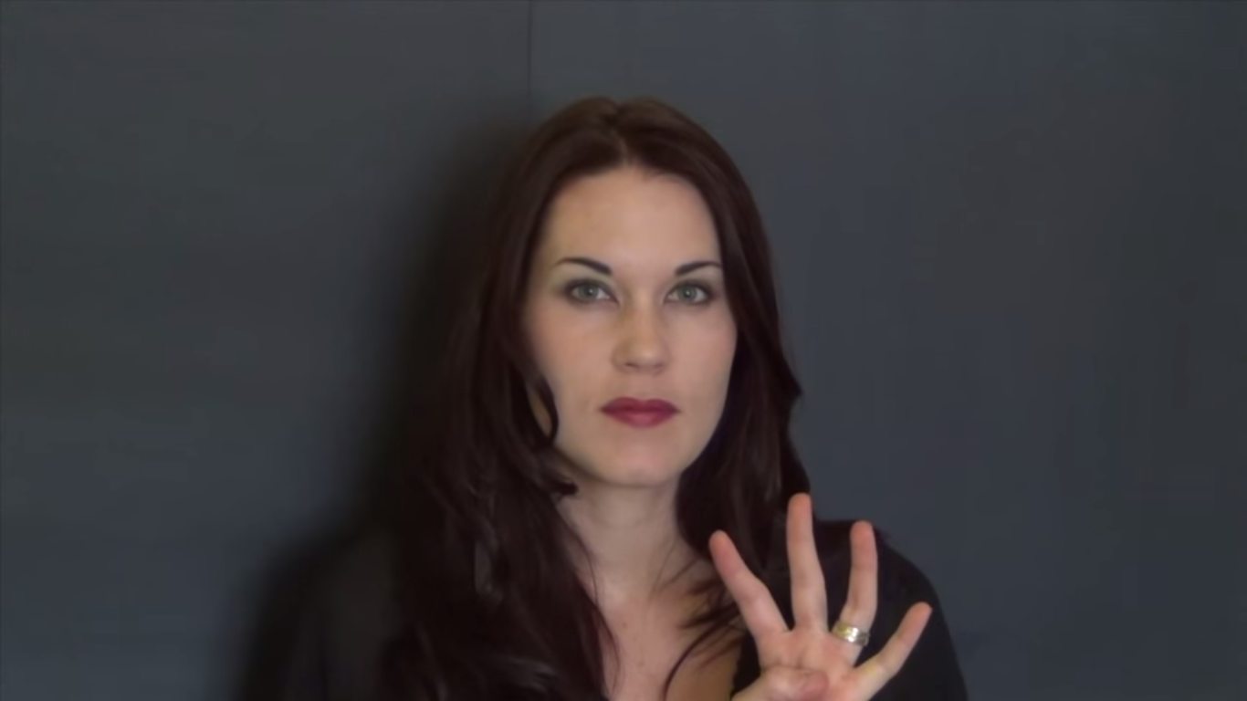 Teal swan sexy
