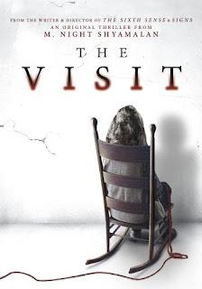 The Visit (2015) – เดอะ วิสิท [บรรยายไทย]