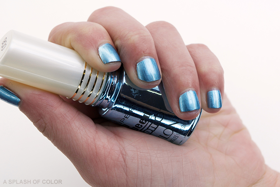 Revlon Petal Chrome