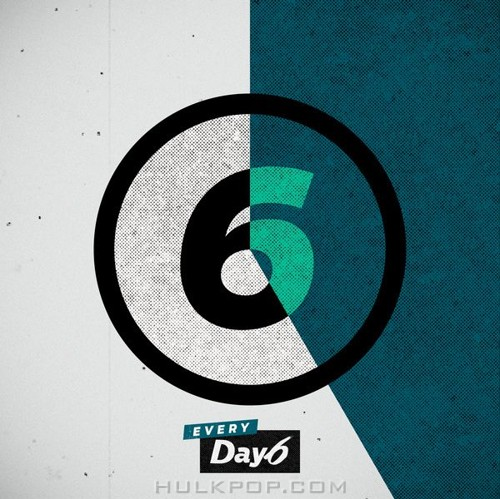DAY6 – Every DAY6 May – Single