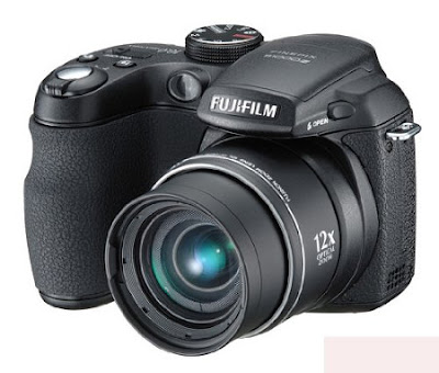 FujiFilm FinePix S1000fd Firmware Download