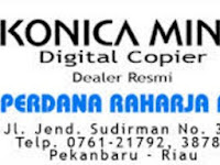Lowongan Kerja PT. PERDANA RAHARJA ABADI Pekanbaru - Riau