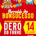 Confira programação do Arraiá do Bonsucesso no próximo sábado (14)