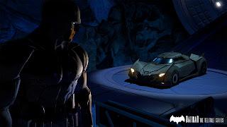 Batman Telltale Episode 2 Download For PC