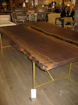 Raw Wood Furniture Galleria