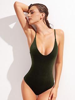 http://es.shein.com/Dark-Green-Cross-Back-One-Piece-Swimwear-p-331692-cat-1866.html