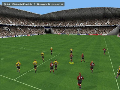 Fifa 98 Free Download For PC