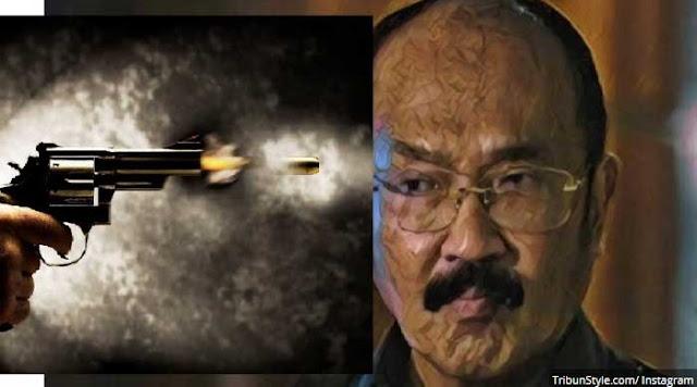 Ngaku Punya Pistol Pengacara Novanto Akan Tembak Penghujatnya Jika Ketemu di Jalan