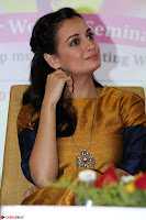 Dia Mirza Attends Power Women Seminar To Celete Womens Day 017.JPG