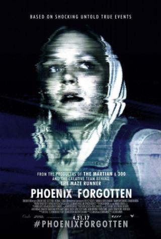 Phoenix Forgotten [2017] [DVDR] [NTSC] [Subtitulado]