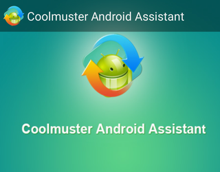 Coolmuster Android Assistant 4.1.33 + key