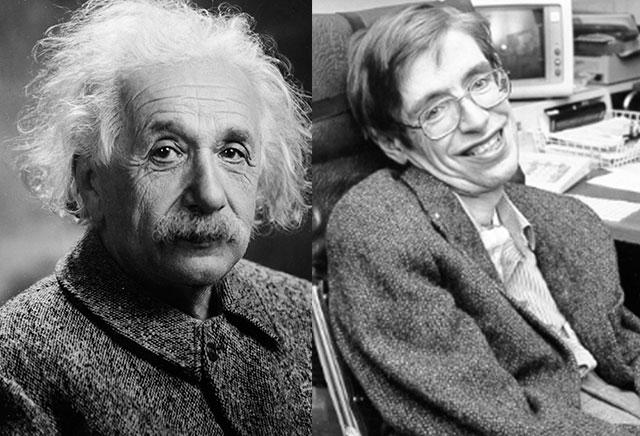 Stephen Hawking, Einstein ve Pi, Ortak Noktaları Nedir?