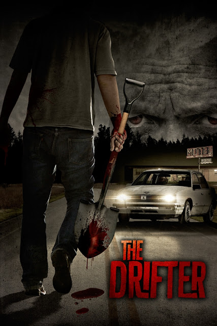 the drifter poster