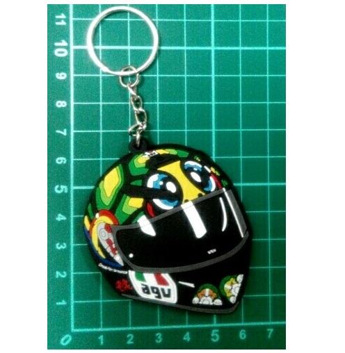 Vr46 Tartaruga Helmet Keychain Motogpf1store Com