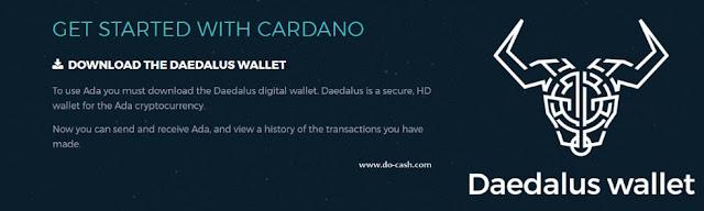 Deadalus wallet 2018