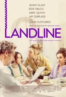 Landline (2017) WEB-DL 720p | 1080p Legendado – Download Torrent
