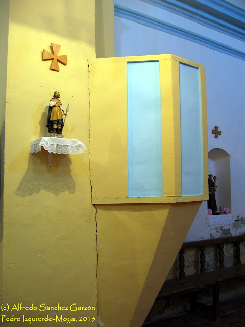 pedro-izquierdo-iglesia-pulpito