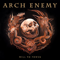 "Arch Enemy - ""Will to Power"""