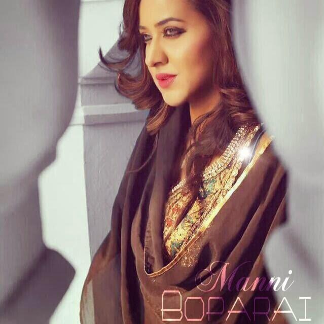 Manni Boparai Punjabi Models HD Pictures Gallery #2