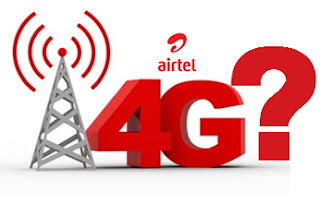 Airtel-not-offering-4G-LTE-network-services-yet