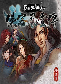 Download - Tale of Wuxia (PC) Completo