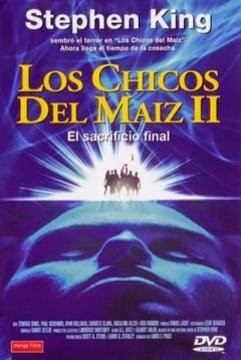 Los Chicos del Maiz 2 en Español Latino