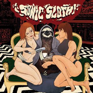 SONIC SLOTH debut album