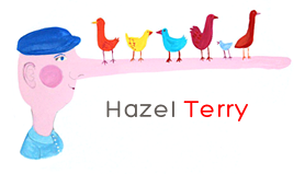 Hazel's Website