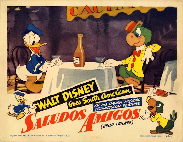 Saludos Amigos animatedfilmreviews.filminspector.com
