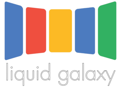 Liquid Galaxy project community site