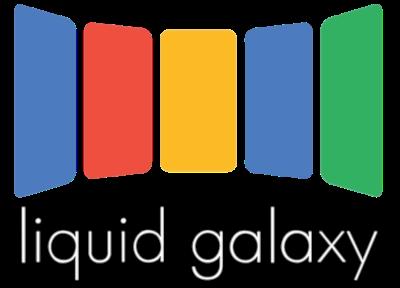 Liquid Galaxy project community site: PAST GSOC PROJECTS