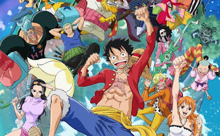 One Piece - Episódio 750