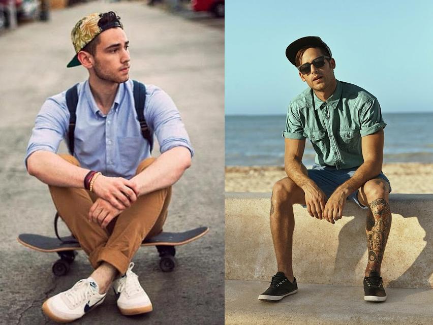 8 Acessórios Masculinos Indispensáveis - Moda Aprovada - Blog de ... 63e24705af0