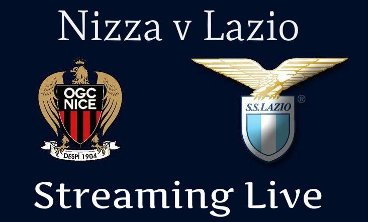 DIRETTA NIZZA LAZIO Streaming Gratis No Rojadirecta Oggi 19 ottobre 2017 su Sky