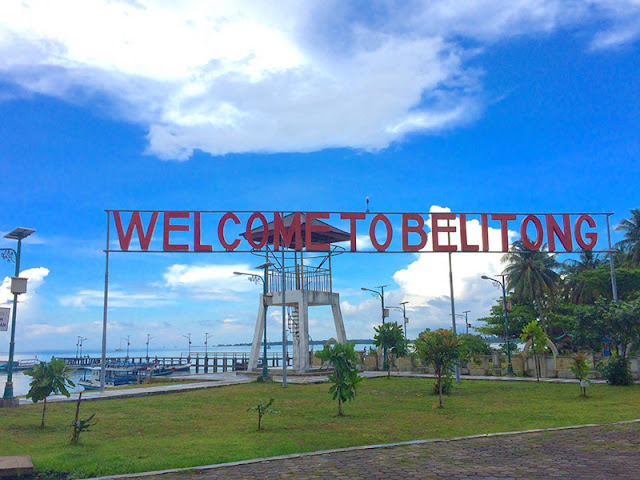 Antusiasme Palaku Usaha Industri Parawisata BABEL, Menyambut Rute Penerbangan Singapura-Tanjungpandan (Belitung)