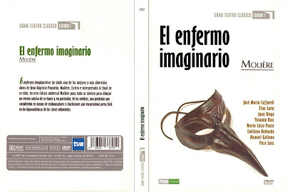 El enfermo imaginario 1979 ( Castellano ) Descargar y ver Online Gratis