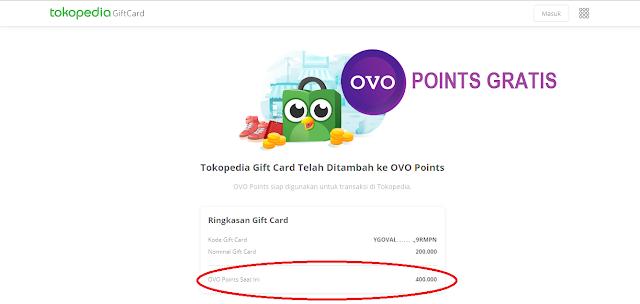 Cara Mendapatkan OVO Points Gratis dari Situs Yougov - Senang Berbagi