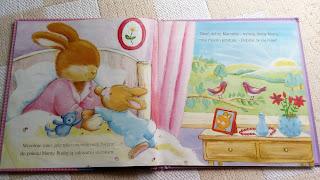 ksiazki dla dzieci, mamo kocham cie