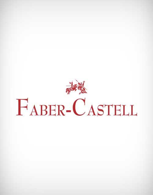 Logo Faber Castell Png : faber, castell, Faber, Castell, Vector, Designway4u