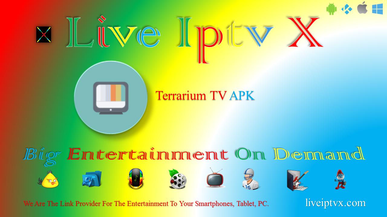 terrarium tv apk no ads
