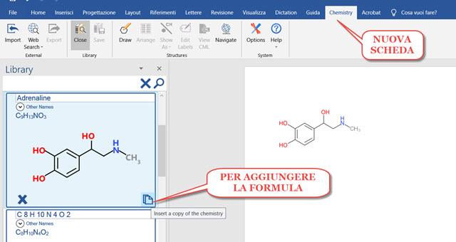 scheda-chemistry-word