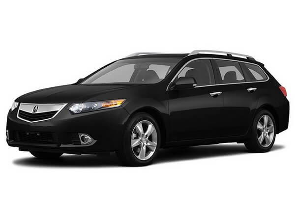 2011 Acura TSX Prices, Reviews and Pictures