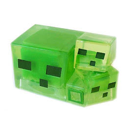 Minecraft Series 13 Slime Cube Mini Figure